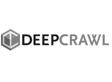 This event is sponsored by DeepCrawl